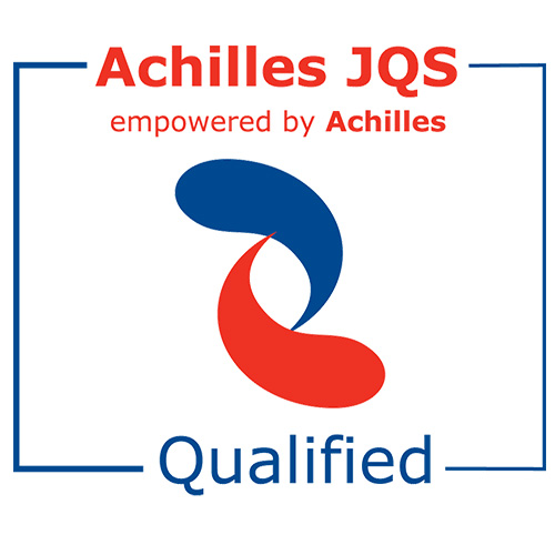Achilles JQS Qualified