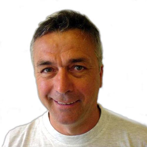 Glenn Heggernes